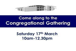 Inshes Church Congregational Gathering