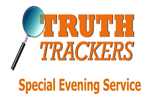 Truth Tracker